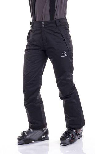 Rossignol Spodnie narciarskie męskie Synergy 10.000 Rossignol Black L - 3607681544655