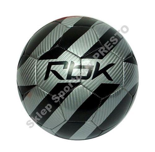Reebok Piłka nożna Reebok PES6 968345 czarny uniw - 2000091021586