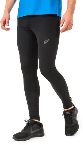 Asics Spodnie męskie  Tight  czarny r. S (134098 0904)