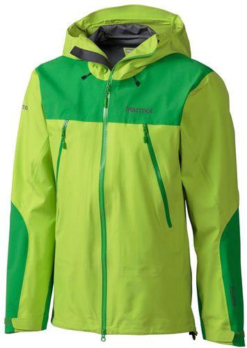 Marmot Kurtka męska Troll Wall Jacket GTX Marmot  L - 785562234239