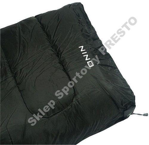 Outhorn Śpiwór typu kołdra Nino Outhorn czarny uniw - 2000091021187