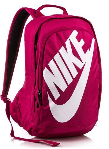 Nike Plecak sportowy Hayward Futura 30 Nike różowy uniw - 888409142480
