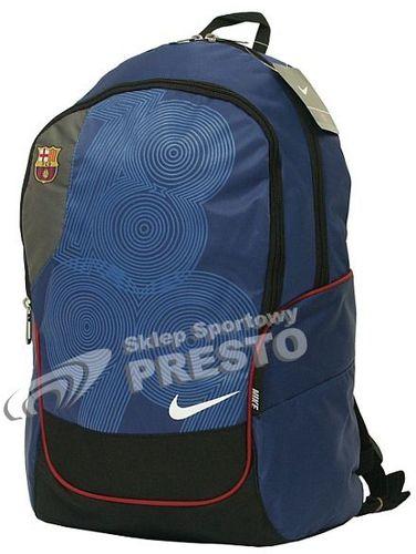 Nike Plecak Nike Hypno FC Barcelona BA1841-440  uniw - 2000091017541
