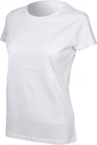 Promostars Koszulka damska Lpp 22160  biała r. S (22160)