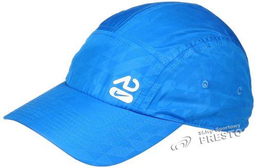 Nike Czapka z daszkiem AD AW84 niebieski r. uni