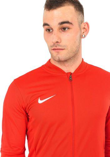 Nike Dres męski Academy 16 Dri-Fit czerwono-czarny r. S