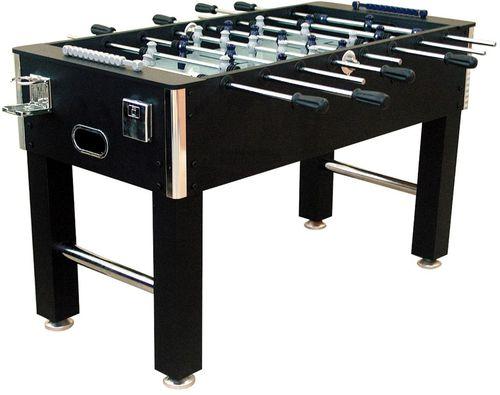 Buffalo Piłkarzyki stołowe Black Bandit Buffalo  uniw - 2000091027685