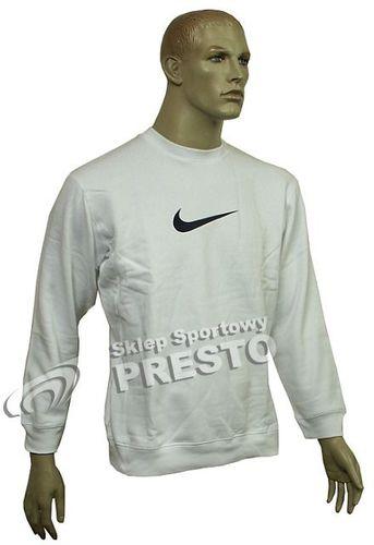 Nike Bluza męska biała Garcons r. M (471697)
