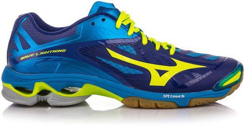Mizuno Buty męskie Wave Lightning Z2 niebieskie r. 44.5