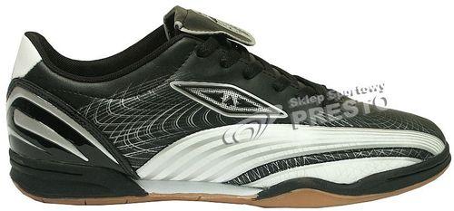 McArthur Buty sportowe czarno-białe r. 41 (S10-8117E)