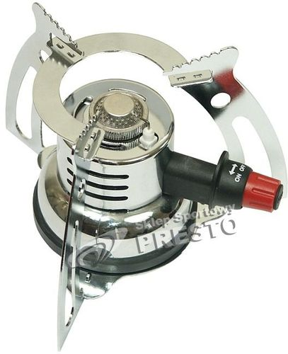 Enders Kuchenka turystyczna gazowa Ranger IL-1585  uniw - 2000091020945