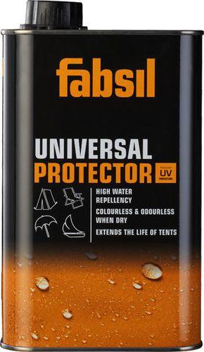 Fabsil Impregnat do materiału outdoorowego 1l Universal Protector Fabsil  uniw - 5016652000102