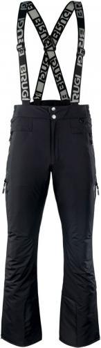 Brugi Spodnie męskie 4ANL-E61 Nero r. XXL