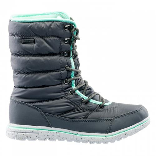 Iguana Buty Damskie Waiolen Mid Dark Grey/Light Mint Green/Light Grey r. 40 (3782)