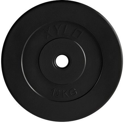 Xylo Obciążenie bitumiczne powlekane 10 kg Xylo  10 kg - 2000091013818