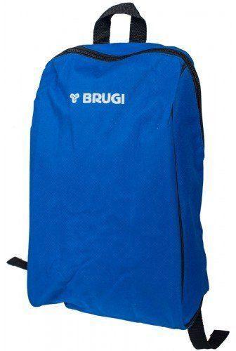 Brugi Plecak sportowy  11L Niebieski (Z41U 394)