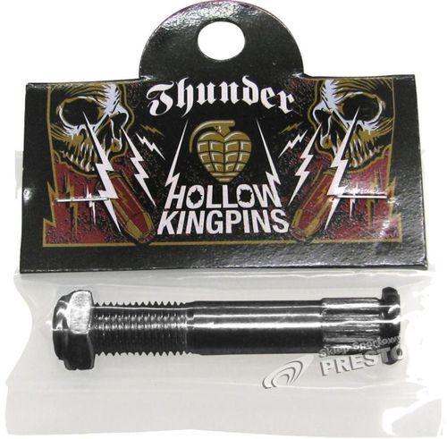 Thunder Kingpin do trucków Hollow srebrny r. uniwersalny