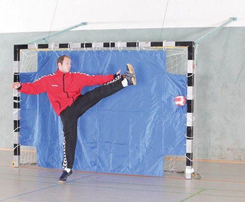Sport-Thieme Plandeka na bramkę atrapa bramkarza 3x2m Sport-Thieme  uniw - 2 88 1