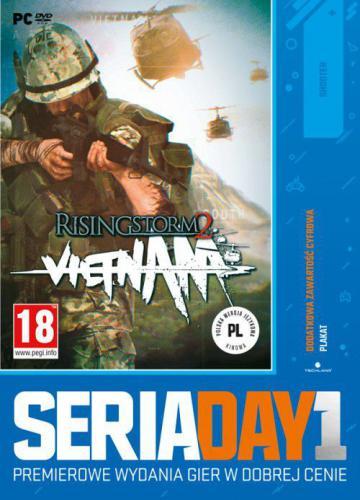 Seria Day1: Rising Storm 2: Vietnam