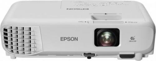 Projektor Epson  EB-S05 3LCD SVGA 3200 ANSI (V11H838040)