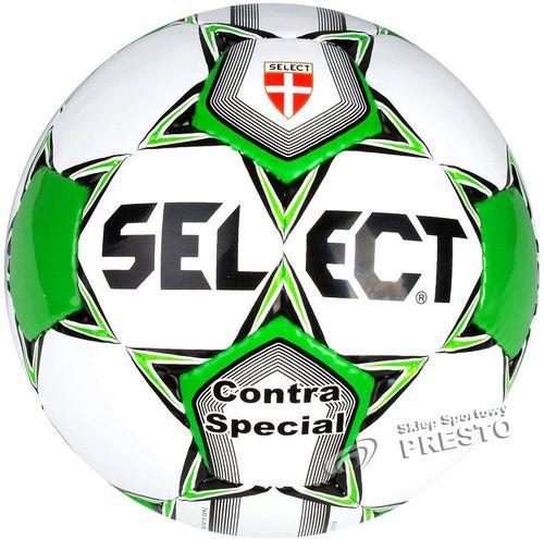 Select Piłka nożna Contra Special 4 Select  uniw - 5703543021116