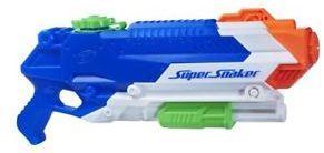 Hasbro Pistolet na wodę - Super Soaker Floodinator - WaterGun  (B8248EU4)