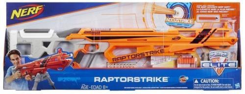 Hasbro Nerf Accustrike Raptorstrike (C1895EU6)