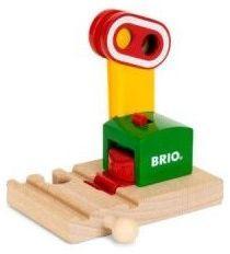 Brio Sygnalizacja świetlna (33868)