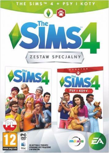 The Sims 4 Zestaw Specjalny