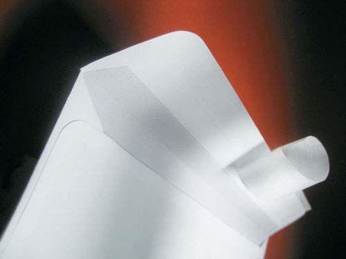NC Koperty Koperta  DL  biała, 50 sztuk (11232010/50)