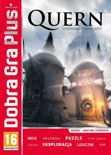 Dobra Gra Plus: Quern: Undying Thoughts