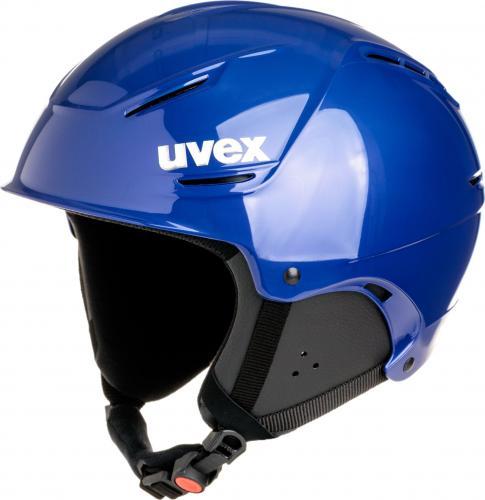 UVEX kask narciarski P1us Rent blue r. 59-61 cm (5662074007)