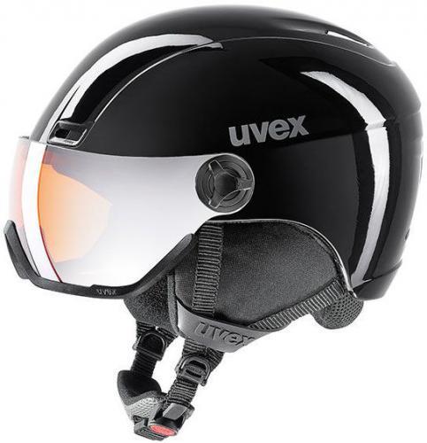 UVEX Kask HLMT 400 Visor 7 56/6/217/20/07