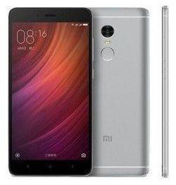 Smartfon Xiaomi Redmi Note 4 32GB Szary (XM-RN4-32-CE/GY)