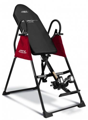 BH Fitness Ławka grawitacyjna Zero Pro G405
