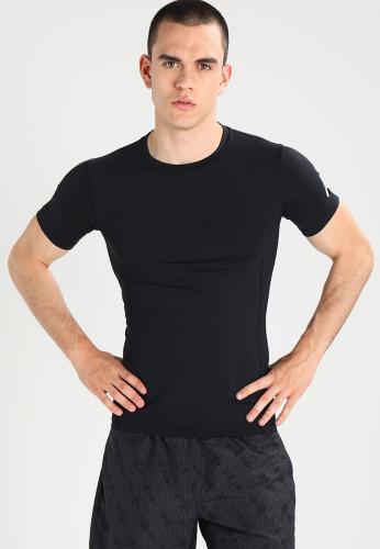 Asics Koszulka męska BASE TOP Performance Black r. XL