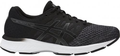 Asics Buty męskie Gel-Exalt 4 Dark Grey/Black/White r. 46 (T7E0N-9590)