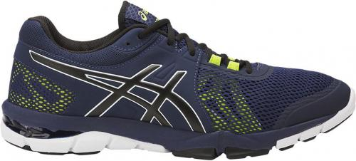 Asics Buty Męskie Gel-Craze 4 Peacoat/Black/White r. 45 (S705N-5890)