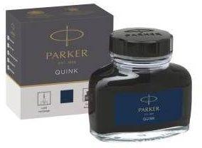 Parker Atrament 57ml, niebiesko czarny (1950378)