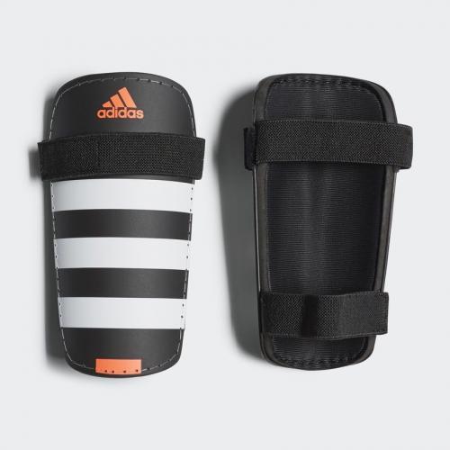Adidas Nagolenniki EVERLITE czarno-białe r. M (AP7033)