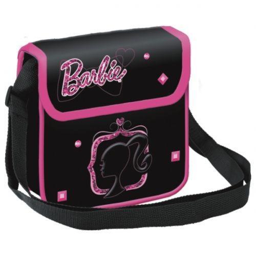Starpak Torba Barbie II czarna (BBII36 14)