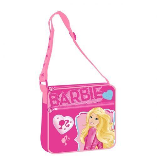 Starpak Torba Barbie różowa (BBI 38 14)