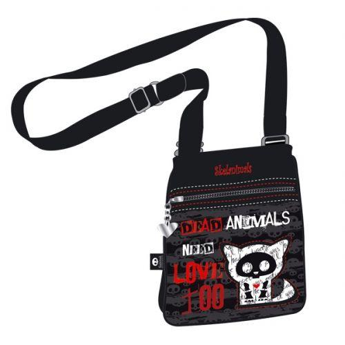 Starpak Torba Skelanimals Black (WEK P3 3)