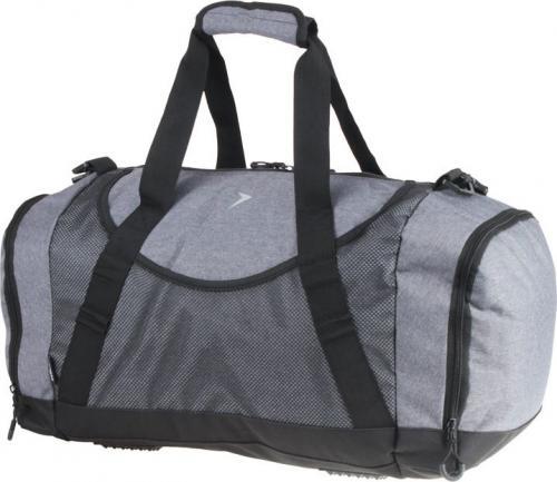 Outhorn Torba sportowa HOL17-TPU606 czarna
