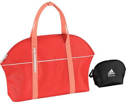 Adidas Torba sportowa Perfect GymTote czerwona (AI9132)