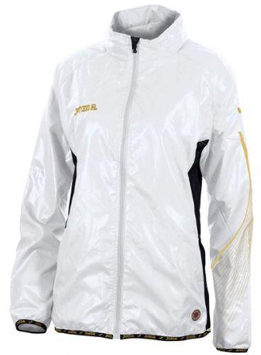 Joma sport Kurtka juniorska Elite II biała r. 116 (1105.22.2015)