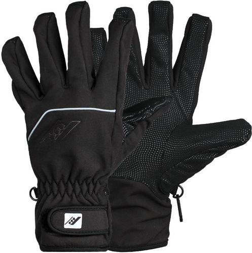 Rucanor Rękawice Lewis Ski Gloves  czarne r. M/L  (29366 201)