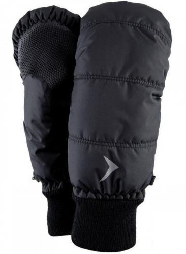Outhorn Rękawice narciarskie HOZ17-RED600 60 czarne r. M