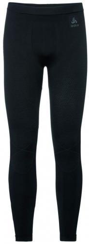 Odlo Spodnie męskie Pants Evolution Warm czarne r. XL (84152/60056)
