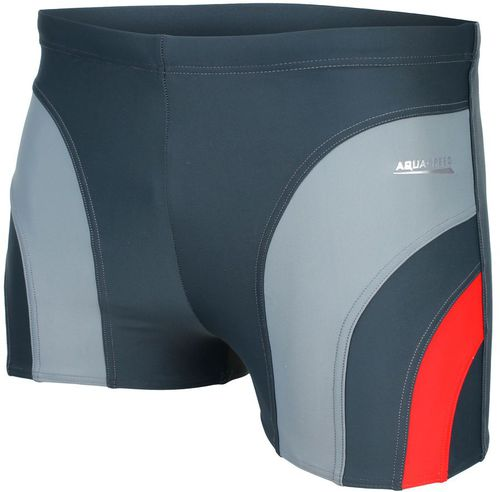 Aqua-Speed Kąpielówki Sasha Czarny r. 2XL (421-336)